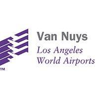 Van Nuys Airport vert